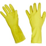 Перчатки резиновые PAKLAN