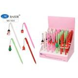 Ручка шариковая BASIR