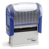 Оснастка для штампа INPRINT 1 LOGO, пластмассовая (38х14мм)