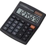 Калькулятор настольный CITIZEN SDC805BN 8-разрядный, 124х102х25 (SDC805BN)