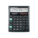 Калькулятор настольный SKAINER SK-524II, 14 разрядный., пластик, 158x203.5x31.5мм, черный (10/40) (S