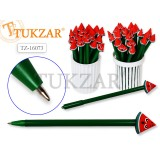 Ручка шариковая TUKZAR