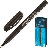 Линер SCHNEIDER TOPLINER 967, 0,4 мм, черный (10/500) (9671)