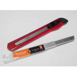 Лезвие для ножей TUKZAR, 9мм (20/400) (TZ 6902)