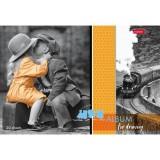 Альбом для рисования ХАТБЕР А4 20 листов