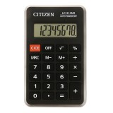 Калькулятор карманный CITIZEN LC310NR 8-разрядный, 114х69х14 (LC310NR)