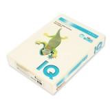 Бумага IQ COLOR A4 250л/пач 160 гр Кремовый (1/5) (CR20) (65161)