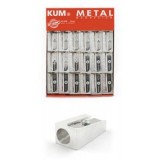 Точилка KUM метал., одинарная (28/3136) (K-400K) (NE1040001)