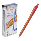 Ручка шариковая автоматическая FLAIR