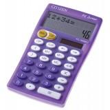 Калькулятор карманный детский  CITIZEN FC100NPU  10-разрядный,128х76х17, пурпурный (FC100NPU)