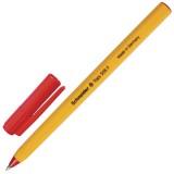 Ручка шариковая SCHNEIDER TOPS 505 F, красная, чернила красные (50/1000) (150502)