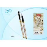 Ручка гелевая BASIR