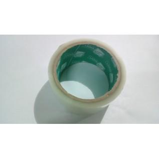Скотч упаковочный GREEN 48мм x 50метров x 40мкм, прозрачный (72) (GN.7050-01)
