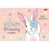 Альбом для рисования ХАТБЕР А4 12 листов