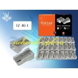 Точилка одинарная TUKZAR, металлическая (24/768) (TZ 40-1)