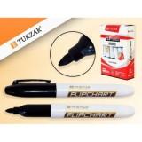 Маркер для флипчарта TUKZAR, 2,5 мм, черный (TZ 50000-20)