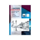 Бумага копировальная А4 deVENTE, 50 листов, черная (2041301)
