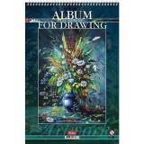 Альбом для рисования ХАТБЕР А4 32 листа