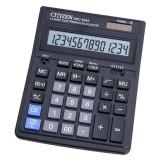 Калькулятор настольный CITIZEN SDC554S, 12-разряный,2 питания,199х153х31 (SDC554S)