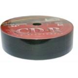 Диск VS CD-R, 52x, 80min, Shrink/25 (цена за 25 шт.) (10000198)