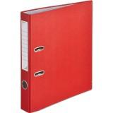 Регистратор GREEN А4, 50мм, PP, красный (GN 5104-02)