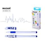Ручка гелевая MAZARI