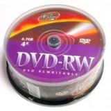 Диск VS DVD-RW 4.7 GB 4xCB/25 (цена за 25шт) (14 000 103)