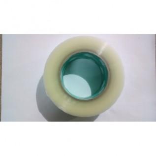 Скотч упаковочный GREEN 48мм x 100метров x 40мкм, прозрачный (72) (GN.7100-01)