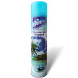 Освежитель воздуха CHIRTON 300 мл, Тропический остров (43909) (600651)