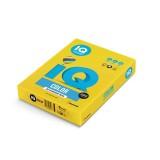 Бумага IQ COLOR A4 500л/пач 80 г/м2 горчичная (IG50) (102508)