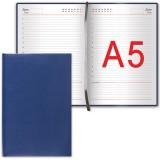 Ежедневник недатированный А5 BRAUBERG