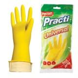 Перчатки резиновые PAСLAN