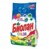 Стиральный порошок БИОЛАН Color, автомат, 6 кг(714-4, 108-4)  (602067)