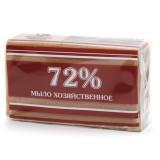 Мыло хозяйственное МЕРИДИАН, 72%, 200г, в упаковке (602372)
