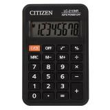 Калькулятор карманный CITIZEN LC210NR 8-разрядный, 98х62х11 (LC210NR)