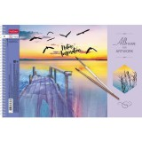 Альбом для рисования ХАТБЕР А4 32 л.