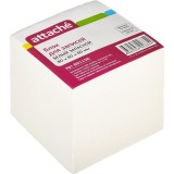 Блок белой бумаги для заметок ATTACHE