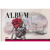 Альбом для рисования ХАТБЕР А4 48 листов