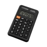 Калькулятор карманный CITIZEN LC-310NR, 8-разрядный, питание от бат, 69х114х14 мм (LC-310NR)